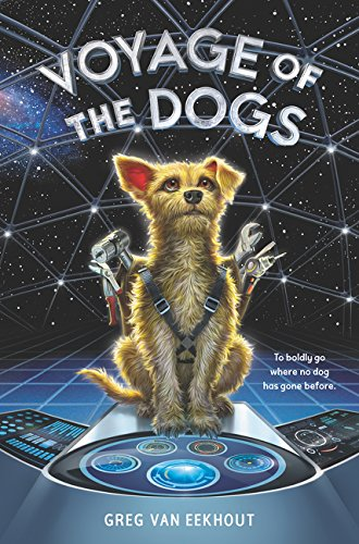 Voyage of the Dogs 5.3 / Lexile 760